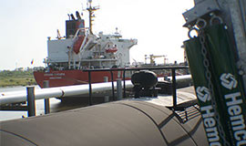 Marine Gangways