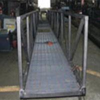 marine gangway