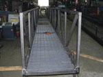 Marine Gangway Manufacturing