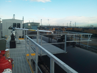 Fluid Loading | Railcar Access