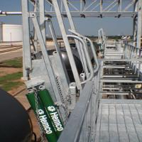 Titan 24 Gangway | Gangways | Hemco Industries