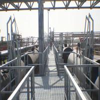 Titan 24 Gangway | Hemco Industries